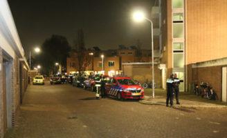 26 januari Woningen ontruimd na gevaarlijke stof in garagebox Voorburg