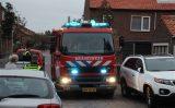 3 oktober Flinke schoorsteenbrand zorgt voor langdurige brandweerinzet Ahornstraat Monster