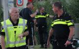 23 augustus Motorrijder zwaargewond bij eenzijdig ongeval Honderdland Maasdijk