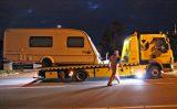 20 september Engelsman raakt caravan kwijt Nieuweweg Poeldijk