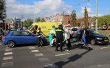 30 september Fietser gewond bij aanrijding Loosduinsekade Den Haag