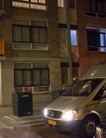 18 april Overval op woning Van Der Neerstraat Den Haag