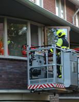 30 juni Mobiel Medisch Team assisteert bij medische noodsituatie Ypenburg