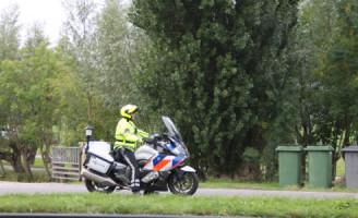21 september Persoon gewond na bedrijfsongeval Schipluiden
