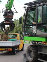 8 juli Gewonde bij eenzijdig ongeval De Poel Monster