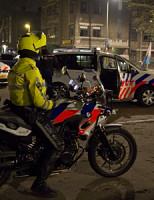 20 april Twee personen aangehouden na poging inbraak Anna Polakweg Den Haag