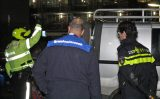 18 november Bedrijfsbus in brand gestoken Esdoorn Naaldwijk[VIDEO]
