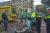 11 oktober Meisje gewond bij aanrijding tussen scooter en fietser Industriestraat Delft