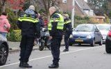 18 november Gewonde bij aanrijding tussen brommer en personenauto Frederik Hendrikstraat Naaldwijk