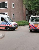 7 juni Handhavers beledigd en mishandeld Idenburglaan Rijswijk
