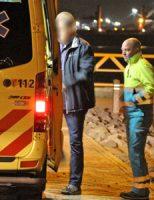 6 december Drie gewonden na brandje op loodsboot 'Enterprise' Berghaven Hoek van Holland