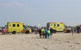 28 mei Twee gewonden bij rugby toernooi op het strand van Hoek van Holland
