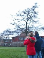 3 januari Traumahelikopter vliegt uit voor medisch incident met kindje Bantulaan Delft