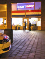 7 januari Overval op avondwinkel Flemingstraat Leiden