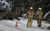 10 december Stormschade meldingen regio Haaglanden