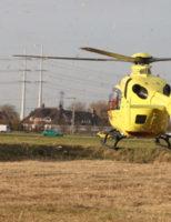 30 november Bouwvakker gewond bij arbeidsongeval Egmondland Den Hoorn