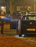 11 januari Brand gesticht in en naast auto Mandelastraat Delft