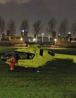[UPDATE] 14 januari Twee gewonden bij schietincident in woning Rijsbes Den Haag