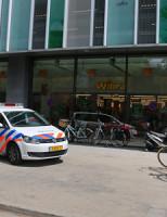 14 juli Man (42) bedreigd met mes Papsouwselaan Delft