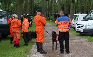 30 juni Grote zoekactie naar vermiste Tante Riet van Veldhoven
