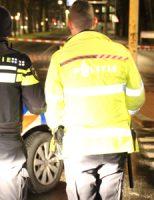 29 december Voetganger gewond bij aanrijding met personenauto Dedemsvaartweg Den Haag
