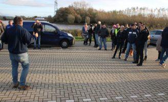 13 november Zoekactie opgestart naar vermiste vrouw Wollebrand Honselersdijk