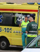 19 juli Uitslaande brand verwoest woning Bikolaan Delft [VIDEO]