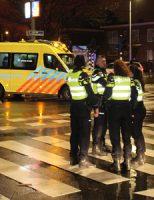 1 januari Automobilist gaat er vandoor na aanrijding met fietser Laan van Meerdervoort Den Haag