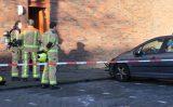 23 november Brand in kelderbox Orlandostraat Den Haag