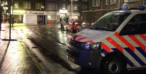 12 januari Twee doden bij schietpartij Loosduinse Hoofdstraat Den Haag [VIDEO]