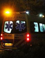 30 september Verwarde vrouw raakt te water Burgemeester Elsenlaan Rijswijk