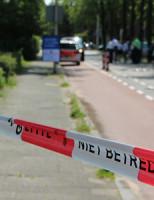 5 juli Inbrekers overlopen Julianalaan