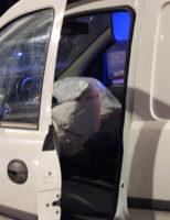 29 januari Twee gewonde bij aanrijding tussen twee voertuigen Bezuidenhoutseweg Den Haag [VIDEO]
