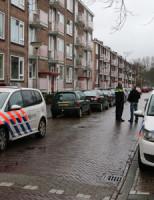 4 april Bewoner overvallen aan de van Kinschotstraat Delft