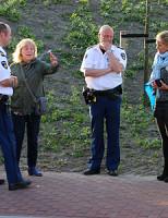 16 april Fietser lichtgewond bij aanrijding Zusterlaan Delft