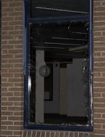 5 mei Krakers aangehouden bij politie inval Delftsestraatweg Delfgauw