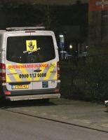 22 januari Groot onderzoek na aantreffen van lichaam in woning Kloosterpad Den Hoorn [VIDEO]