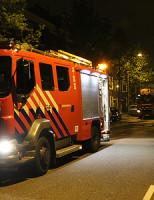 20 april Piepende rookmelder zorgt voor onrust Hugo De Grootstraat Delft