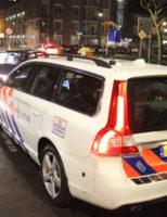 15 februari Fietser lichtgewond bij aanrijding Krakeelpolderweg Delft