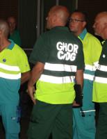 26juli Geen gewonden na brand bij Parnassia Den Haag