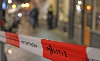 14 december Politie lost schot bij aanhouding verdachte Wagenstraat Den Haag