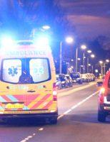 27 januari 4 gewonden bij woningbrand door elektrische deken Waalsdorperweg Den Haag