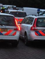 8 maart Veel schade na aanrijding tussen twee voertuigen Moerweg Den Haag