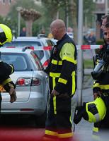 23 april Ruim twee uur gas vrijgekomen in woning Den Hoorn