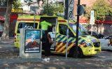 6 oktober Vier auto's betrokken bij kop-staart aanrijding Haagweg Rijswijk