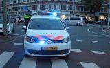 12 oktober Flinke aanrijding tussen twee auto's Rijswijkseweg Den Haag