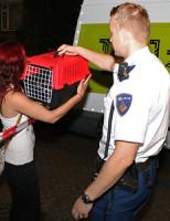 2 augustus Brand uitgebroken bij gaslek in portiekflat Haverkamp Den Haag