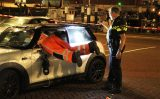 7 oktober Beschonken vrouw slaat met auto over de kop Dr. Lelykade Den Haag