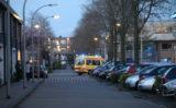 30 arpil Mobiel Medisch Team ingezet bij noodsituatie in woning Leerlooierstraat Delfgauw