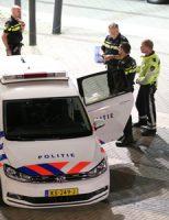 13 augustus Man geschampt door trein bij station Delft-Zuid Kruithuisweg Delft